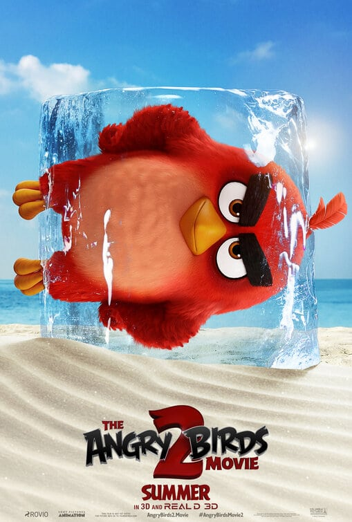 The Angry Birds Movie 2 Poster 30 Printable Posters Free Download