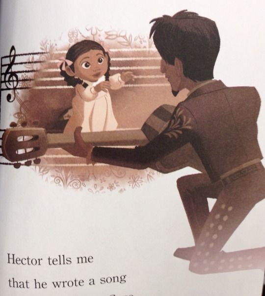 coco image of hector