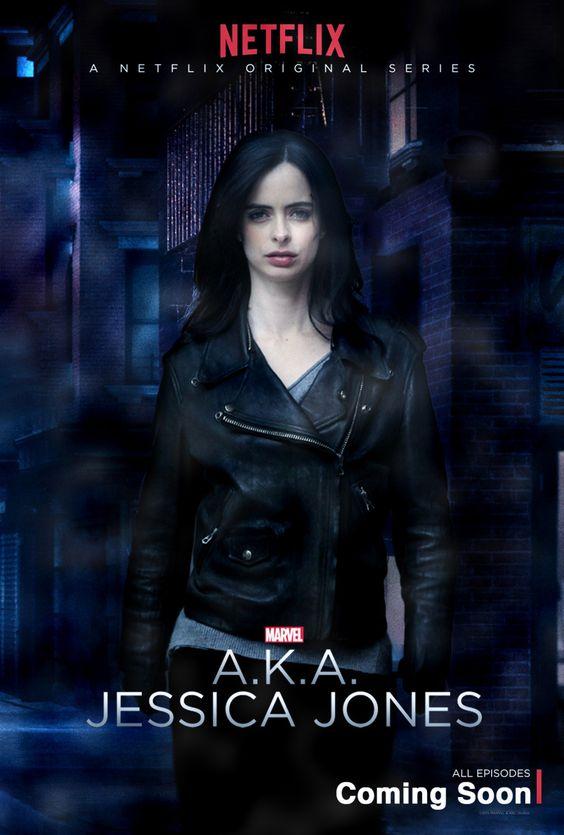jessica jones poster extra 1