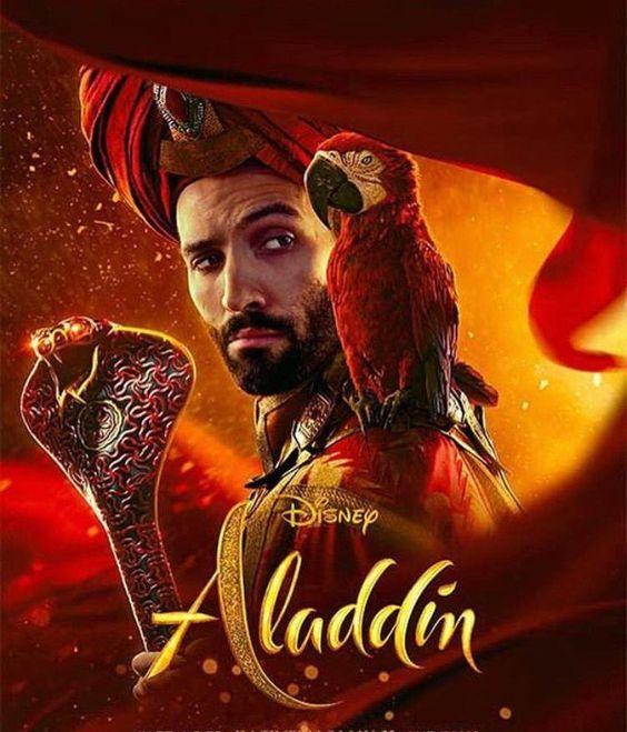 aladdin movie image of jafar