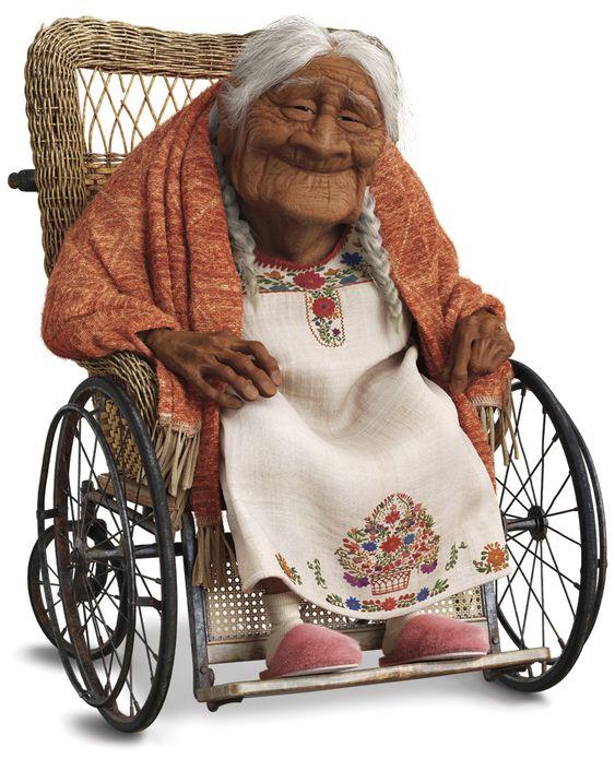 coco image of mama coco