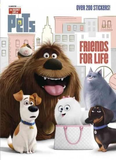the secret life of pets image of all pets togther