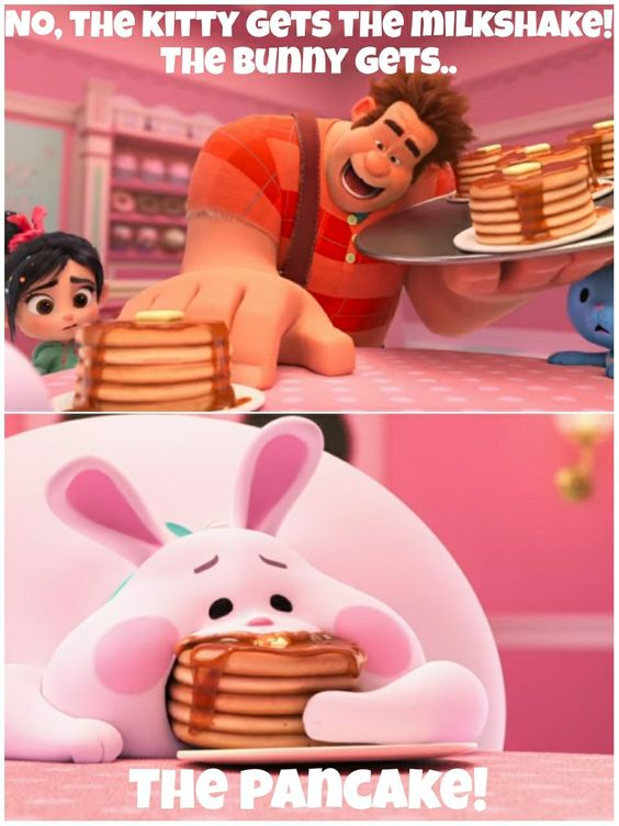 ralph breaks the internet image famous quote