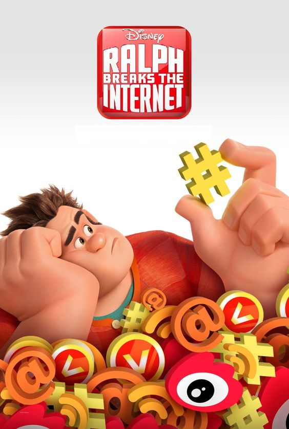 ralph breaks the internet image of ralph