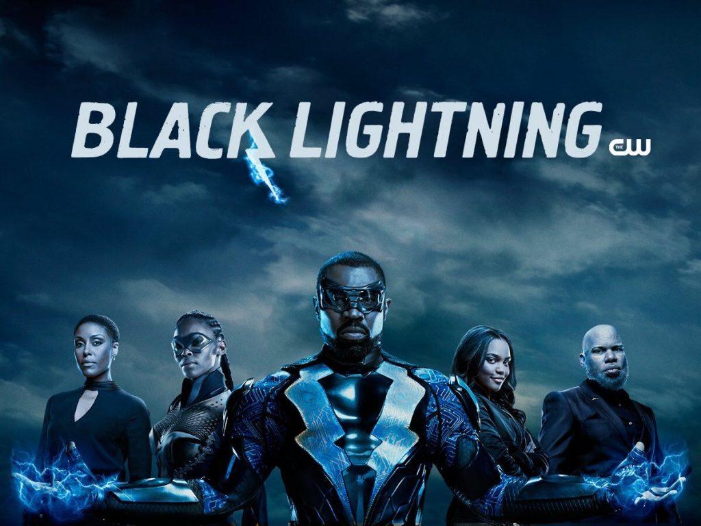 black lightning poster of season 3