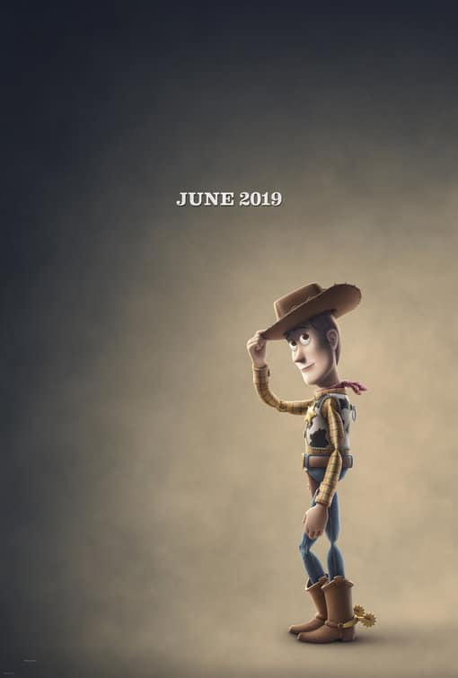 toy story 4 image of woody