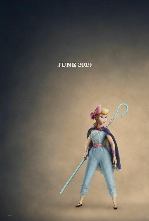 toy story 4 image of bo peep