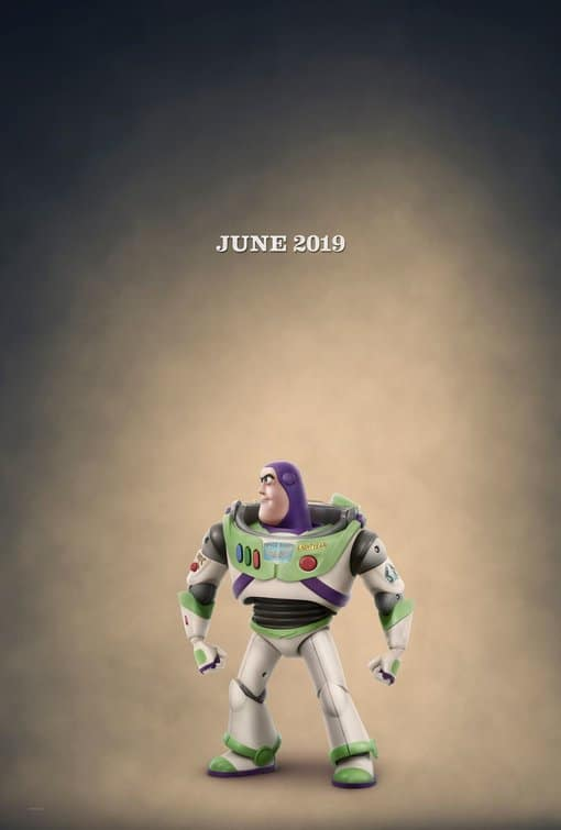 toy story 4 image of buzz lightyear