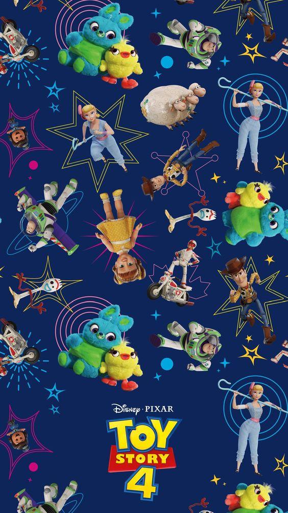 toy story 4 fanart image