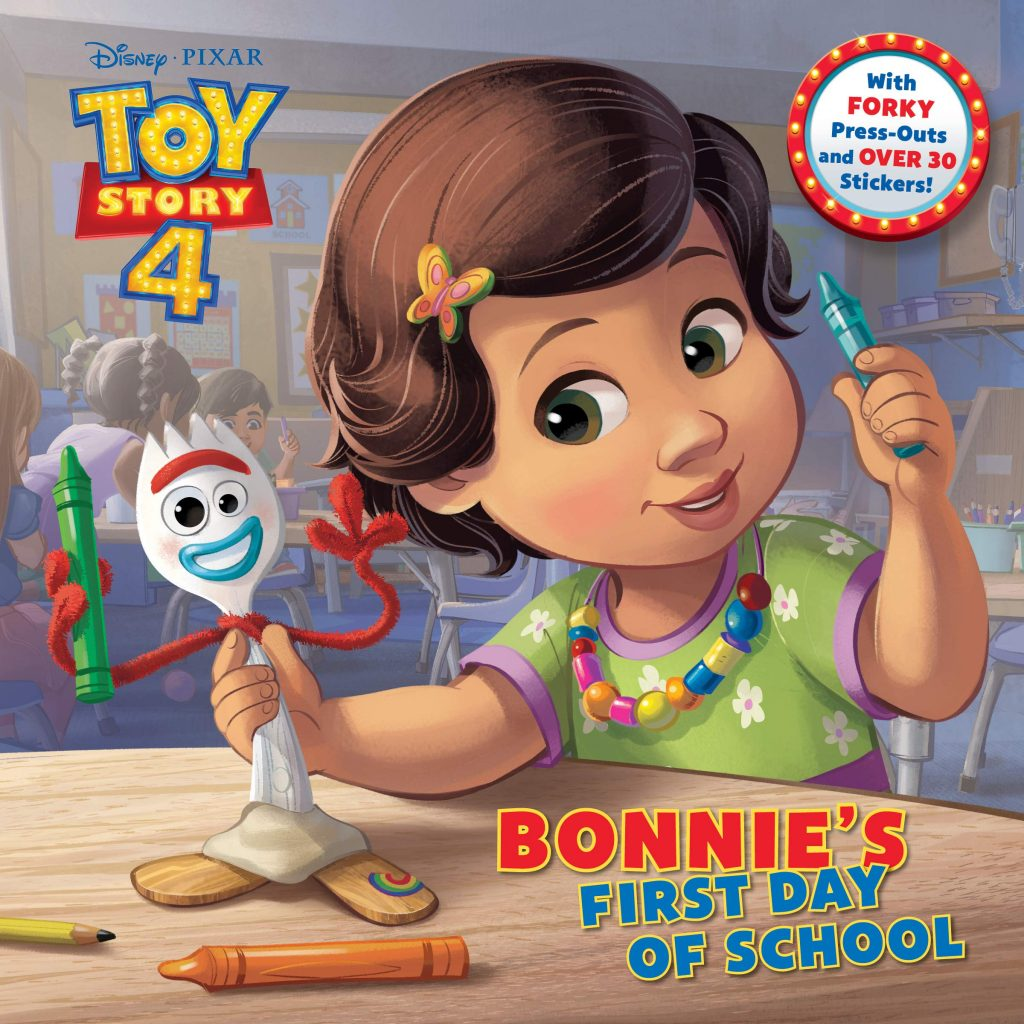 toy story 4 image of bonnie