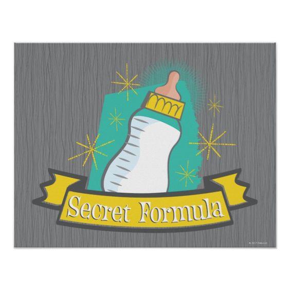 the boss bbay image of secret drink