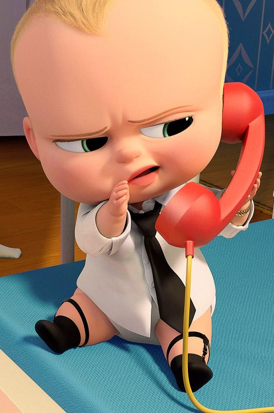 the boss baby image of baby