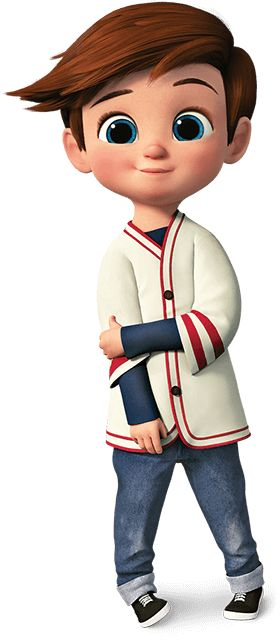 the boss baby image of tim
