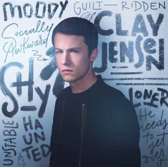 13 reasons why 3 image of clay jensen